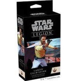 Fantasy Flight Games Star Wars Legion: Lando Calrissian Commander Expansion