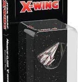 Fantasy Flight Games Star Wars X-Wing: Nimbus-Class V-Wing