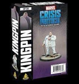 Fantasy Flight Games Marvel Crisis Protocol: Kingpin