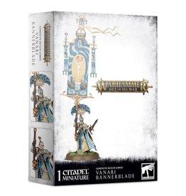 Games Workshop Warhammer Age of Sigmar: Vanari Bannerblade