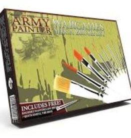 Army Painter Army Painter: Mega Brush Set