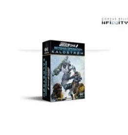 Corvus Belli Infinity: CodeOne Beyond Kaldstrom