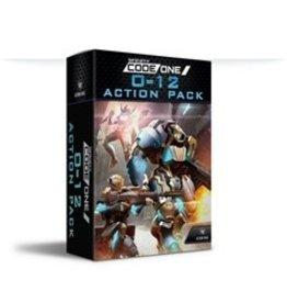 Corvus Belli Infinity O-12: (#826): Action Pack
