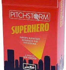 Pitchstorm: Superhero