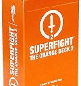 Superfight: The Orange Deck 2 (Geek)