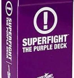 Superfight: The Purple Deck (Scenarios)