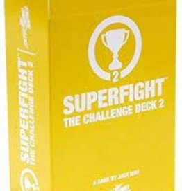 Superfight: The Yellow Deck (Challenge)