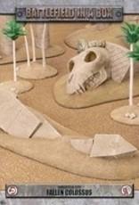 Battlefield in a Box Battlefield in a Box: Forgotten City- Fallen Colossus