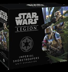 Fantasy Flight Games Star Wars Legion: Imperial Shoretroopers Unit Expansion