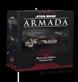 Fantasy Flight Games Star Wars Armada: Pelta-class Frigate Expanion Pack