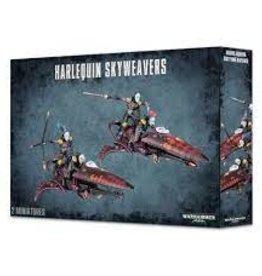Games Workshop Warhammer 40,000: Harlequin Skyweavers