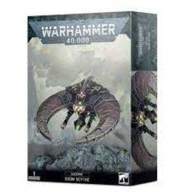 Games Workshop Warhammer 40,000: Doom Scythe