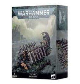 WarHammer Warhammer 40,000: Ghost Ark