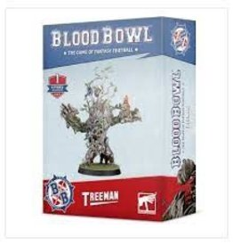 Blood Bowl Blood Bowl: Treeman