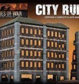 Battlefront Miniatures Flames of War: City Ruins