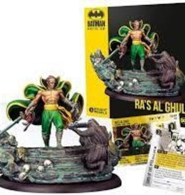 Batman Miniature Game: Ra's al Ghul