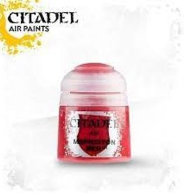 Citadel Paints - Mephiston Red (AIR)