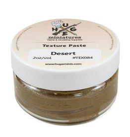 Huge Miniatures: Desert Texture Paste