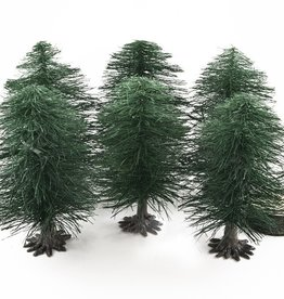 Huge Miniatures Huge Miniatures: Deciduous Tree Substructures