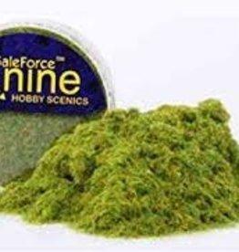 Hobby Scenics: Green Static Grass