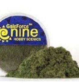 Hobby Scenics: Dark Green Static Grass