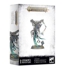Games Workshop Warhammer Age of Sigmar: Krulghast Cruciator