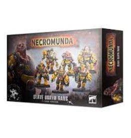Necormunda: Slave Ogryn Gang