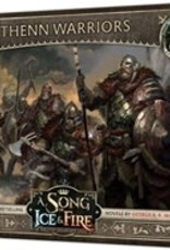 CMON A Song of Ice & Fire: Free Folk - Thenn Warriors
