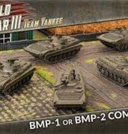 Team Yankee Soviet: BMP-1/BMP-2 Company