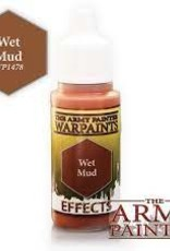 Army Painter: Warpaints: Wet Mud