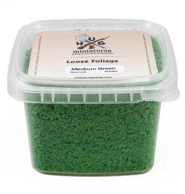 Huge Miniatures: Medium Green