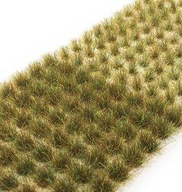 Huge Miniatures: Muddy Grass Tufts