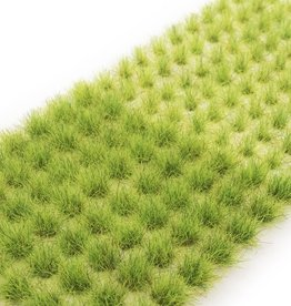 Huge Miniatures: Mossy Grass Tufts