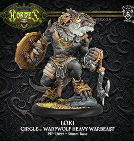 Hordes Circle of Orboros: Loki