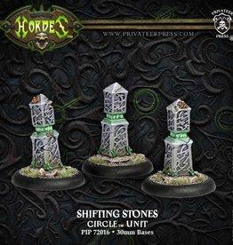 Hordes: Circle Orboros: Shifting Stones