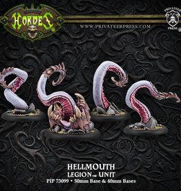 Hordes: Legion of Everblight: Hellmouth