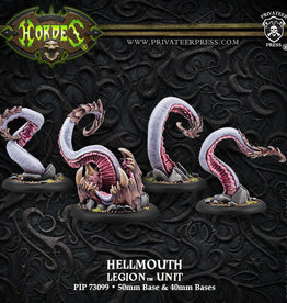 Privateer Press Hordes: Legion of Everblight: Hellmouth