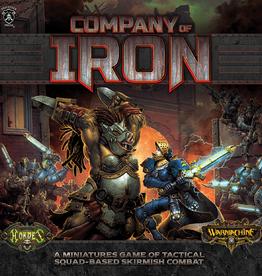 Company of Iron