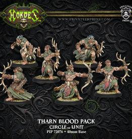 Hordes Circle of Orboros: Tharn Blood Pack