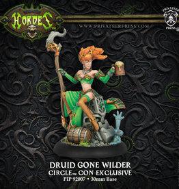 Hordes: Circle of Orboros: Druid Wilder