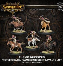 Warmachine: Menoth: Flame Bringers