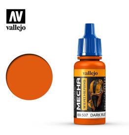 Vallejo Vallejo Mecha Weathering: Dark Rust (Wash)