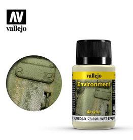 Vallejo Vallejo Weathering Effects: Wet Effect (40ml)