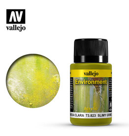 Vallejo Vallejo Weathering Effects: Slimy Grime Light (40ml)