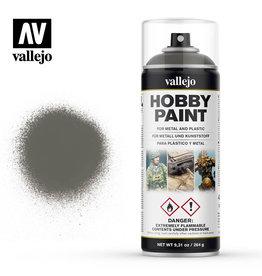 Vallejo Vallejo Spray Primer: German Field Grey (Spray)