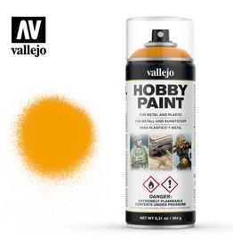 Vallejo Vallejo Spray Primer: Sun Yellow (Spray)