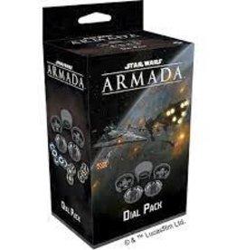 Star Wars Armada: Dial Pack