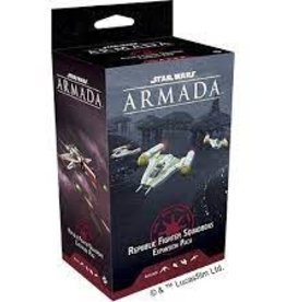 Star Wars Armada: Republic Fighter Squadrons Expansion Pack (Pre-Order)