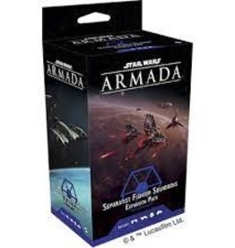 Star Wars Armada: Separatist Fighter Squadrons Expansions Pack (Pre-Order)