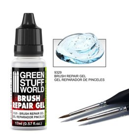 Green Stuff World: Brush Repair Gel